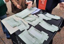 Photo of A dos días de las elecciones: ¿Te has preguntado cómo serán las papeletas?