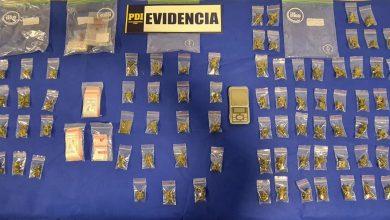 Photo of Detienen a dos mujeres que vendían cannabis sativa a través de Grindr en Pucón