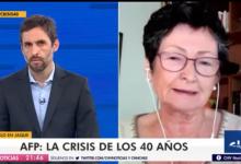 """Photo of """"Nicanor Parra trabajó hasta los 103 años"""": Polémicos dicho de Alejandra Cox, presidenta de la Asociación de AFP que provocaron indignación en las redes sociales"""