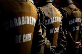 Photo of Sorprenden a ocho personas entrenando en gimnasio de artes marciales en Temuco