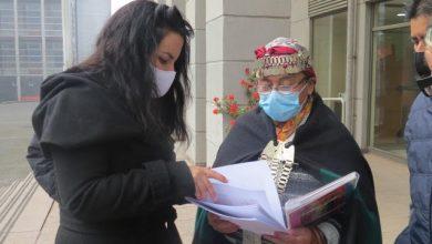 Photo of Comunidades Mapuche de Puerto Saavedra presentaron Recurso de Protección en contra de los responsables de una fumigación, la cual les provocó perjuicios físicos y monetarios