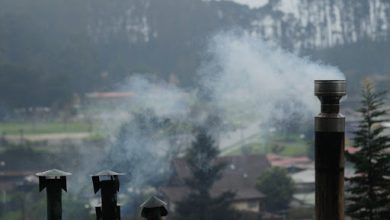 Photo of Temuco y Padre Las Casas continúan en alerta Ambiental por la mala calidad del Aire.