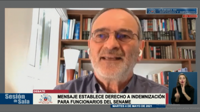 Photo of Diputado Saffirio se opone a la continuidad laboral o indemnización a funcionarios del Sename vinculados a abuso infantil