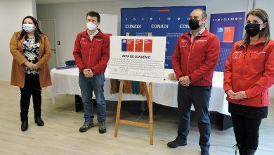 Photo of FOSIS y CONADI abren postulaciones a Programa de Riego para Personas Indígenas