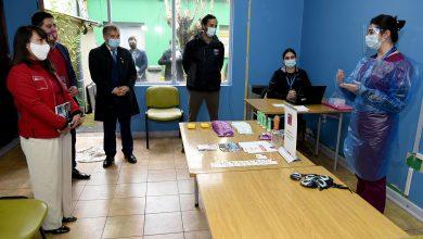 Photo of Municipio de Temuco junto a INJUV y Seremi de Salud realizan test rápidos para pesquisar casos de VIH en jóvenes