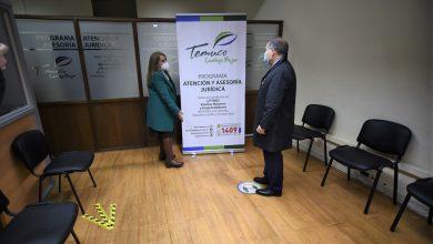 Photo of Municipio entregará asesoría y orientación jurídica a personas con problemas de deudas