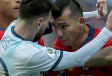 Photo of Copa América Brasil 21 «Nace un nuevo Clásico» Argentina v/s Chile