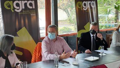 Photo of Alcalde electo Roberto Neira se reúne con representantes de la AGRA y compromete fortalecer apoyo municipal para enfrentar la pandemia