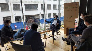 Photo of Roberto Neira tras reunión con CMPC: «valoramos todos los esfuerzos y la responsabilidad social que tienen para el desarrollo de Temuco y de la Araucanía»