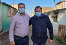 Photo of Alcalde electo Roberto Neira visitó en Antofagasta «campamentos transitorios» liderados por el padre Felipe Berríos y cerró una alianza estratégica para llevar un plan piloto a Temuco