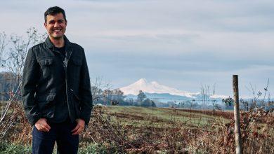 Photo of Nicolás Contreras, el temuquense que volvió de Australia para enseñarles inglés a los chilenos de forma poco tradicional
