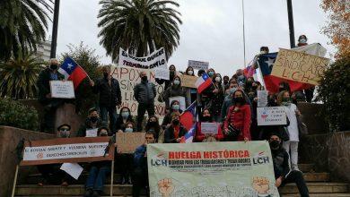 Photo of Propuesta presentada por la Corporación Educacional El Bosque busca disolver al sindicato de Liceo Camilo Henríquez de Temuco