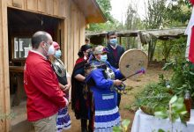 Photo of Director Nacional de CONADI invita a celebrar Wetxipantü con responsabilidad y respetando las medidas sanitarias vigentes en cada comuna