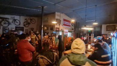 Photo of Detienen a 25 personas que se encontraban en una fiesta al interior del local Tertulia Bar en Temuco
