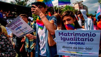Photo of La Comisión de Constitución del Senado aprobó el proyecto de matrimonio igualitario y lo despachó a la Comisión de Hacienda