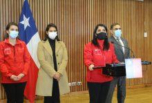 Photo of Ministra Karla Rubilar en La Araucanía refuerza el llamado a solicitar el IFE Universal en su segundo proceso de postulación