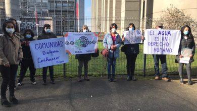 Photo of Presentan Recurso de Protección en favor de Comunidad Indígena de Pitrufquén, quienes se han visto afectados por la extracción excesiva de áridos