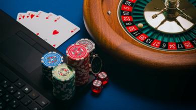 Photo of Las mejores tendencias del casino en línea
