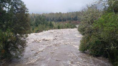 Photo of Se actualiza Alerta Temprana Preventiva para la Región de La Araucanía por evento meteorológico