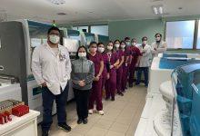 Photo of Primera base de conocimiento digital de exámenes de laboratorio del HHHA ya está en funcionamiento
