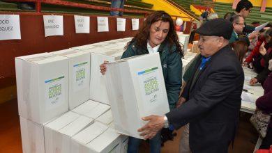 Photo of Municipio incrementa en 200% unidades de ayudas sociales y cuadruplica entrega de alimentos en lo que va de pandemia