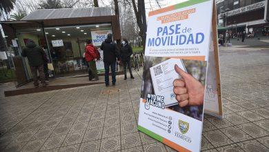 Photo of Municipio de Temuco lanza iniciativa para ayudar a vecinos a obtener pase de movilidad