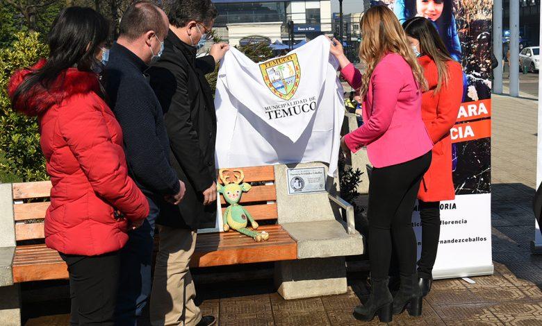 Photo of Municipio inaugura placa conmemorativa en honor a todas las víctimas temuquenses de accidentes viales