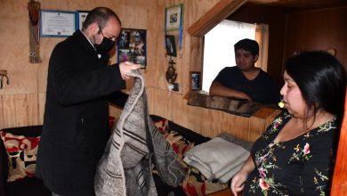 Photo of Director Nacional de CONADI visitó emprendimientos y proyectos agrícolas en la Provincia de Osorno