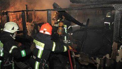 Photo of Temuco: Dos  viviendas y un taller mecánico destruidos deja un incendio