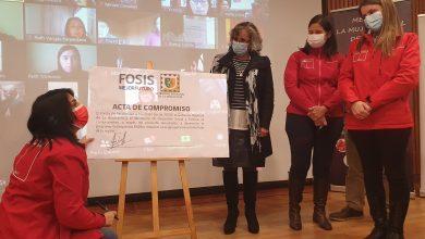 Photo of FOSIS lanza postulaciones para emprendimientos grupales en  La Araucanía con fondos FNDR por más de $1.200 millones