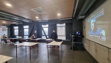 Photo of Experiencia de clases híbridas brinda positivos resultados en U. Autónoma