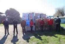 Photo of CET de Angol recibe importante donación de artículos de protección