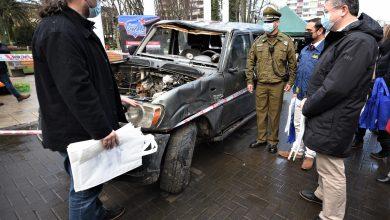 Photo of Municipio impulsa campaña para prevenir accidentes de tránsito a causa del alcohol en Fiestas Patrias