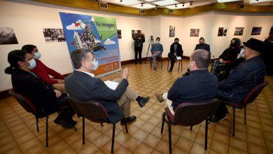 """Photo of Municipio lanza concurso """"Tu imagen nuestro sello"""" para escoger su nueva imagen institucional"""