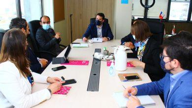 Photo of Gobernador regional de La Araucanía se reunió con representantes de InvestChile