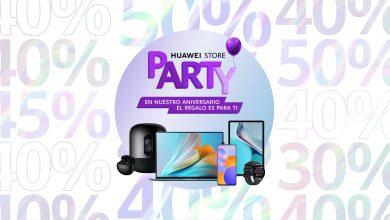Photo of Huawei celebra un año de su e-commerce proyectando un crecimiento de 120% para este 2021