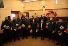 Photo of Ciclopatrulleros municipales reciben capacitación para reforzar la seguridad vial en Temuco