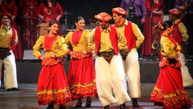 Photo of Ballet Folclórico de Temuco abrirá la celebración de fiestas patrias en el Teatro Municipal de Temuco