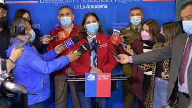 Photo of Senda y Carabineros sacan de circulación a 42 conductores bajo los efectos de las drogas en La Araucanía