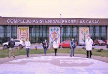 Photo of Complejo Asistencial Padre Las Casas obtuvo autorización sanitaria y comienza su etapa de autonomía técnica