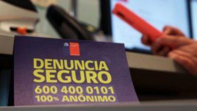 """Photo of Autoridades invitan a usar """"Potente herramienta de denuncia anónima"""""""