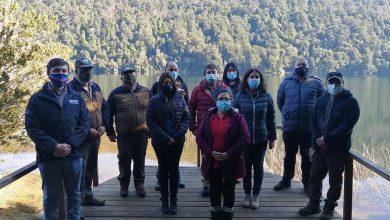 Photo of SERNATUR en conjunto con UFRO-PUCÓN inician Programa de Anfitriones en Parque Nacional Huerquehue