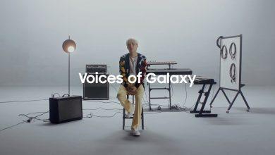 Photo of El tema Over the Horizon versionado por SUGA de BTS ya se puede descargar en Samsung.com