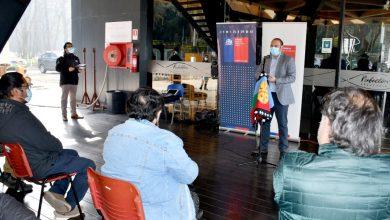 Photo of CONADI y SERNATUR lanzan Tercera Conferencia de Turismo indígena Asia Pacífico a realizarse en La Araucanía