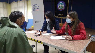 Photo of Comenzó el proceso de inscripción al IFE Universal de septiembre