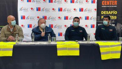 Photo of El Mindep y Easton Outlet Mall Temuco invitan a evento de zumba y Body Combat este fin de semana