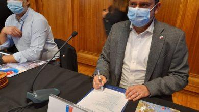 Photo of Ministra Rubilar y Director Nacional de CONADI participaron en Consejo de Ministros para Asuntos Indígenas