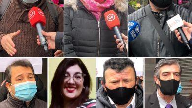 Photo of Candidatos Cores por Cautin 1 de la Federación Regionalista Verde (FREVS) emplazan a senadores a respaldar 4to retiro AFP