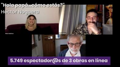 """Photo of Gracias a alianza entre el municipio y Fundación Teatro a Mil """"AL TEATRO 2021"""" llega a Temuco para conectarse con personas mayores"""