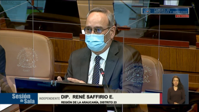 Photo of Diputado Saffirio destacó aprobación en general de proyecto de matrimonio igualitario en Comisión de Constitución